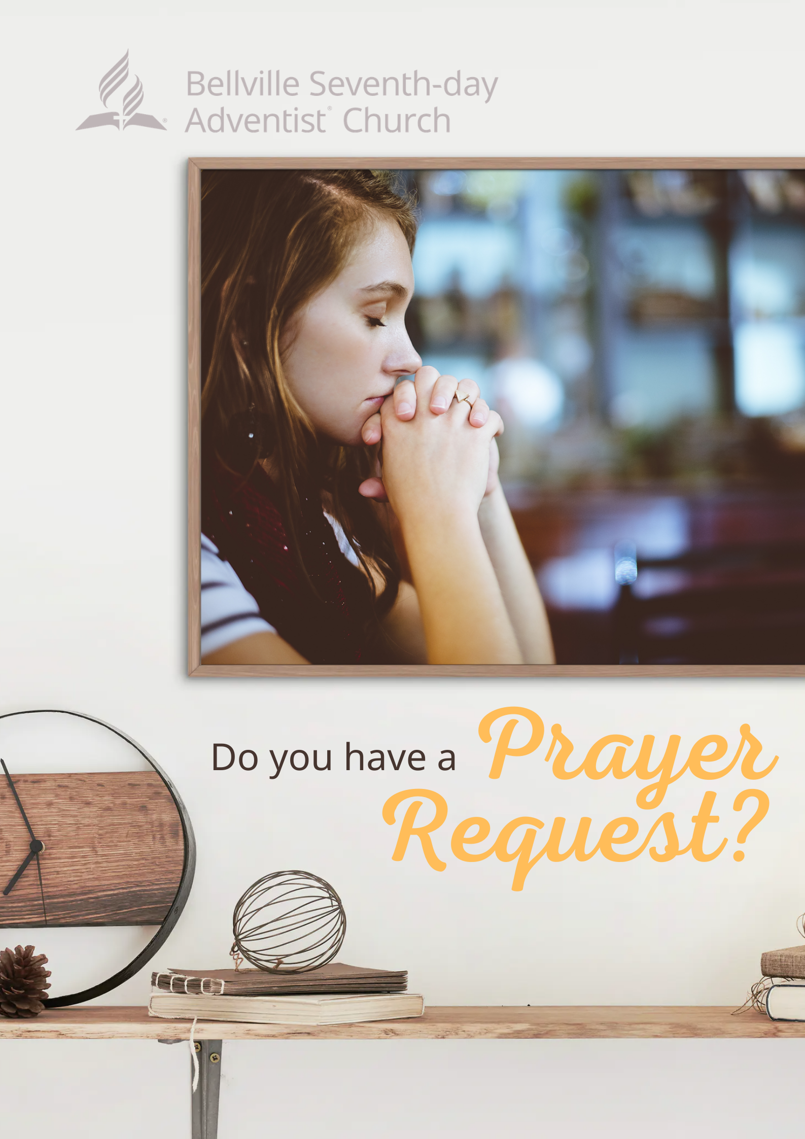 Submit your prayer request here